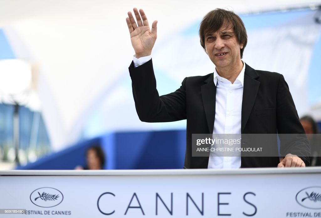 "FRA: ""Ayka (The Little One)"" Photocall - The 71st Annual Cannes Film Festival"