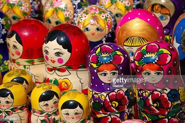 Russian Dolls II