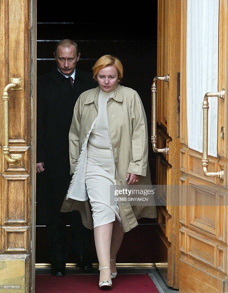 Your Door Russian Wife