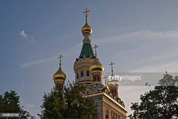Russian Orthodox Cathedral of Saint Nicholas. The Russian Orthodox Cathedral of St. Nicholas is a late-historic church in the 3rd district of Vienna....