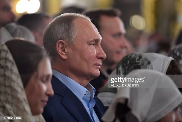 419 Putin Profile Photos And Premium High Res Pictures Getty Images