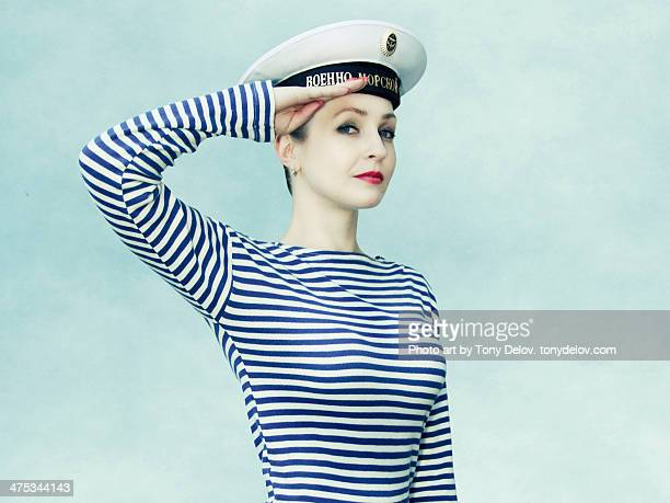 Russian Sailor