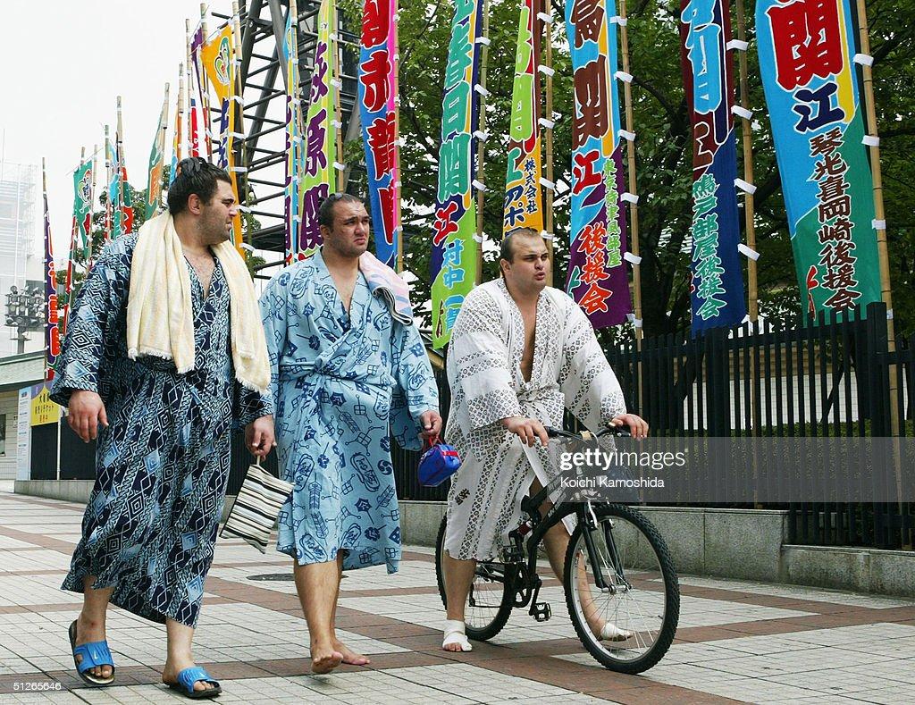 როხო იუკიო - სუმოისტი ოსეთიდან, რომელსაც იაპონელებმა კარიერა მარიხუანას მოხმარებისთვის დაასრულებინეს