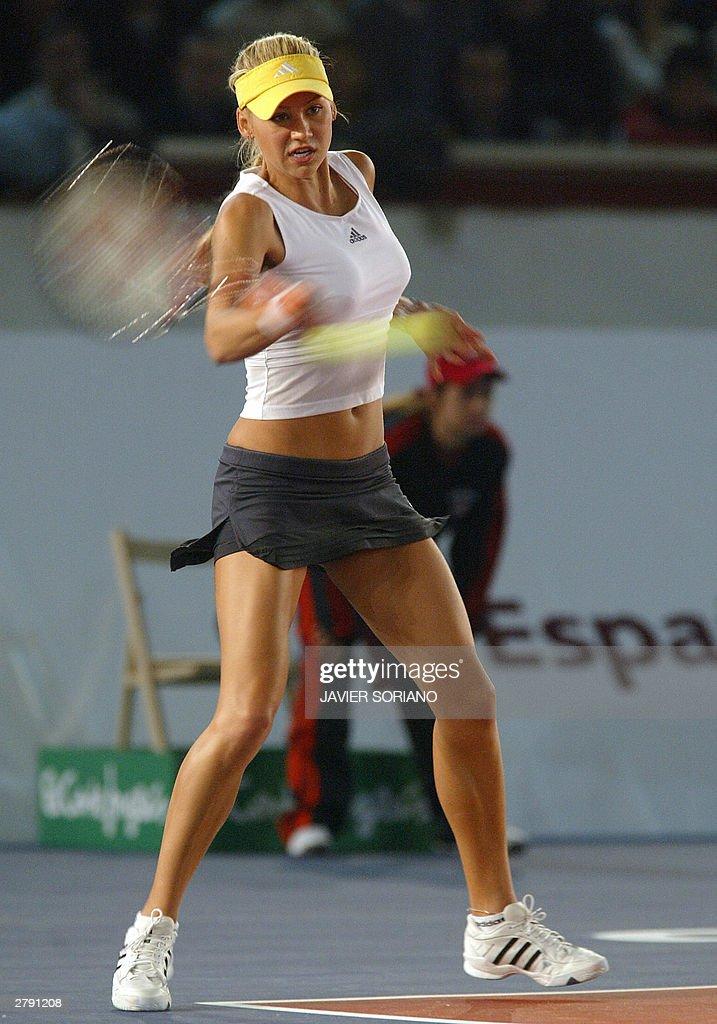 Zählen Tennis