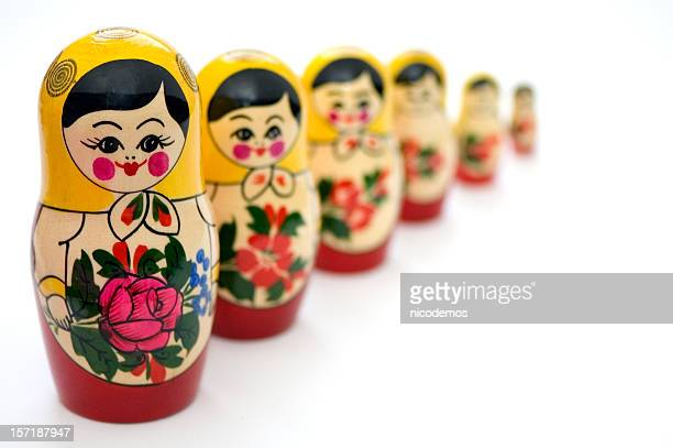 Russian giocattoli in linea