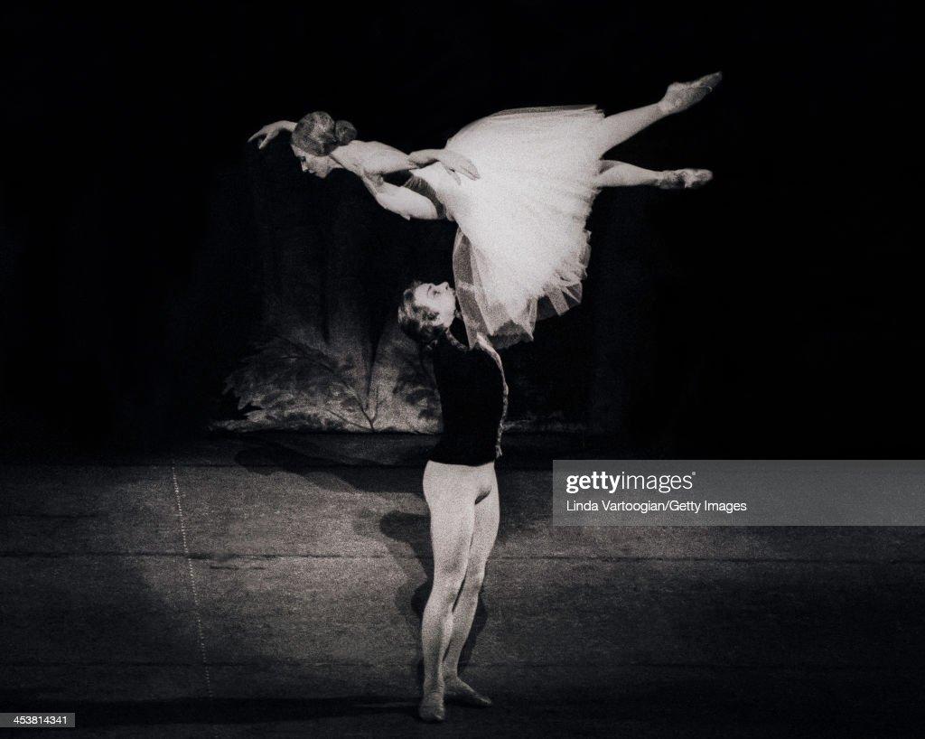 Xander Parish - Dancer - MariinskyKirov.com