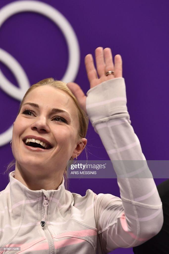 Evgenia Tarasova