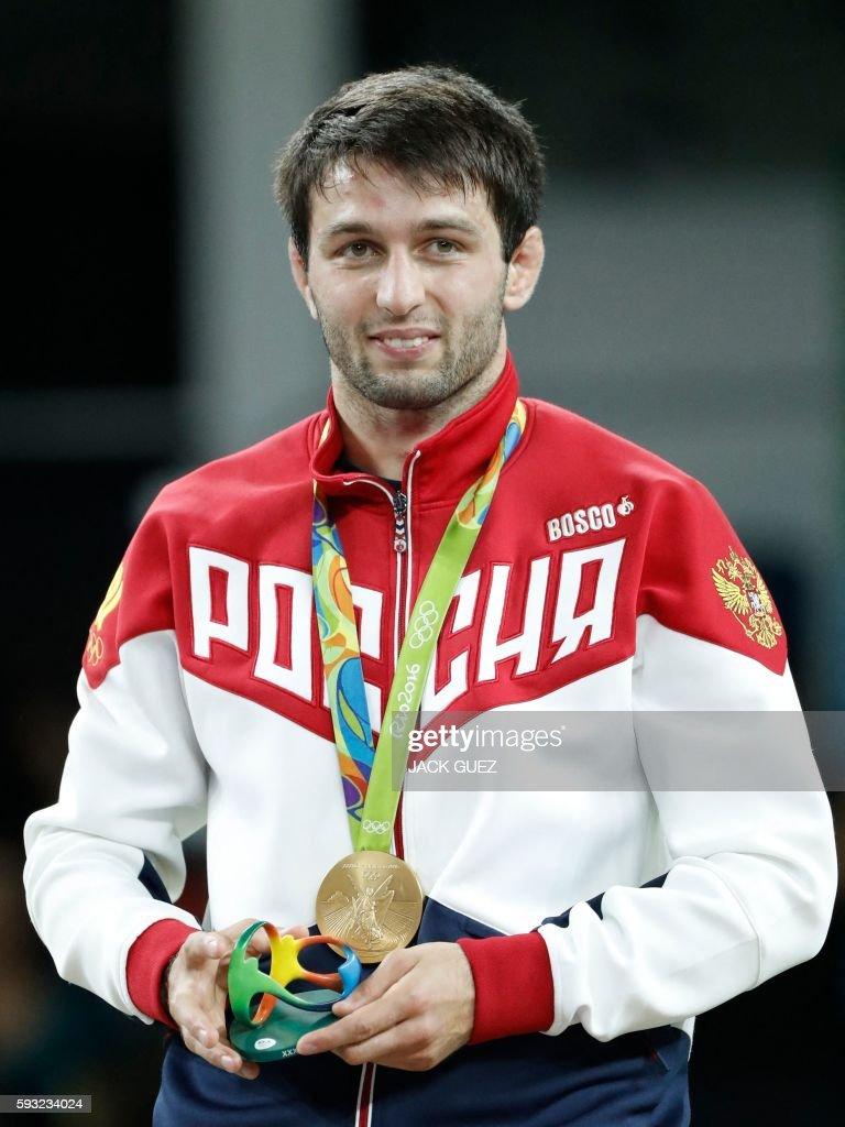 Soslan Ramonov