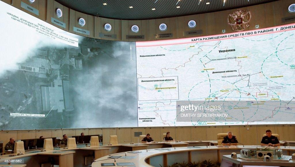 RUSSIA-UKRAINE-POLITICS-CRISIS-MALAYSIA-MILITARY : News Photo