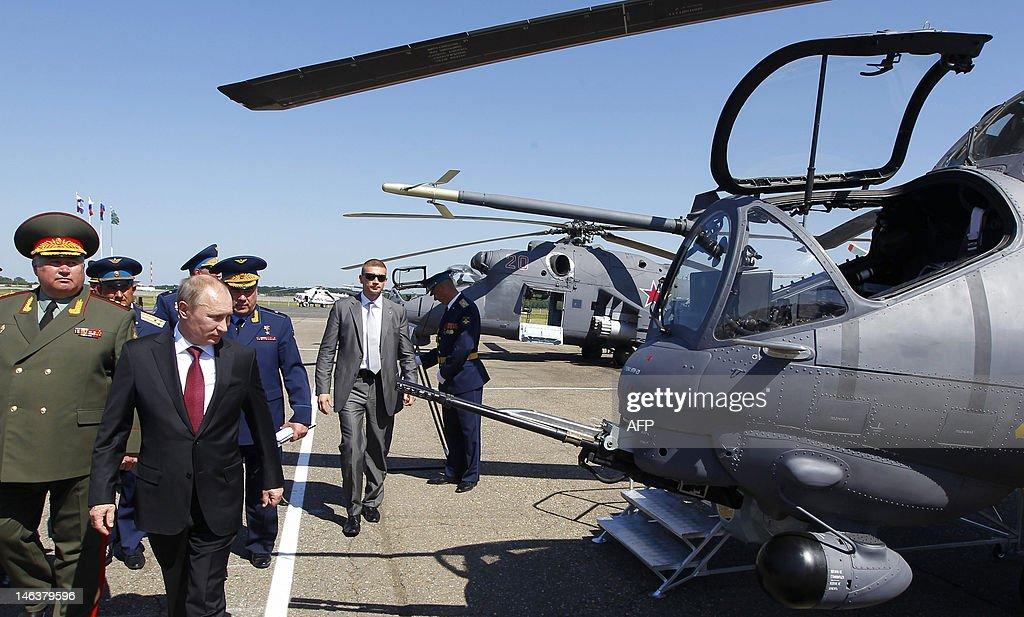 """نتيجة بحث الصور عن """"Helicopters OWNED By Vladimir Putin"""