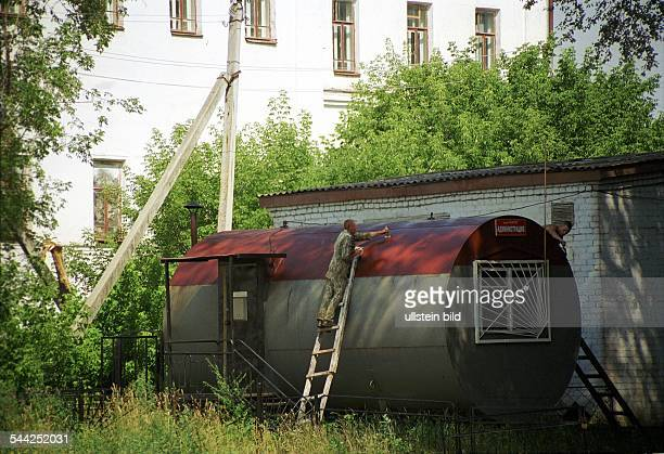 Boiler 90 Stock Photos and Pictures | Getty Images
