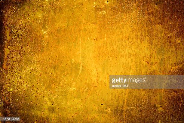 Rust colored grunge background