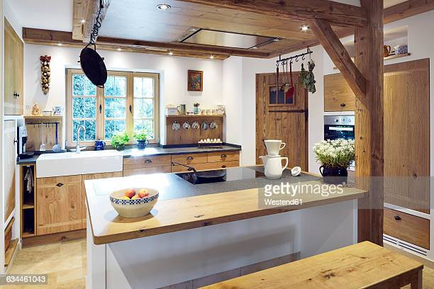 20 Kitchen Island Bench Photos And Premium High Res Pictures Getty Images