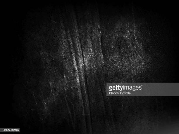 rustic texture in black tones - grainy stock pictures, royalty-free photos & images