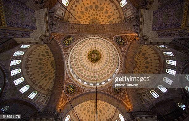 Rustum pasha mosque