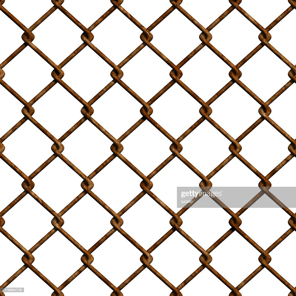 rusty chain link fence texture. rusty fence seamless texture colorful padlocks wire chain link