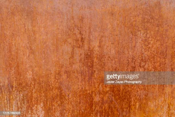 rusty metal - weathered stock pictures, royalty-free photos & images