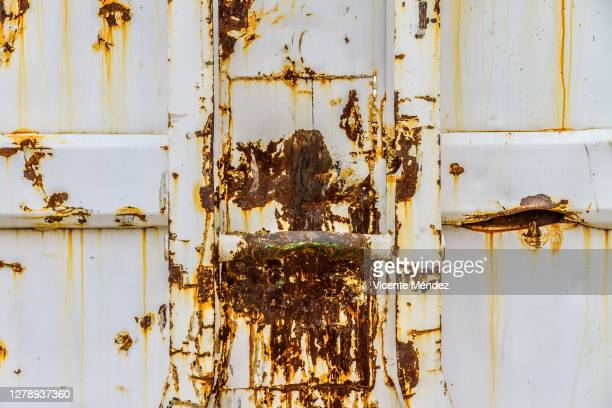 rusty texture - weathered stock pictures, royalty-free photos & images