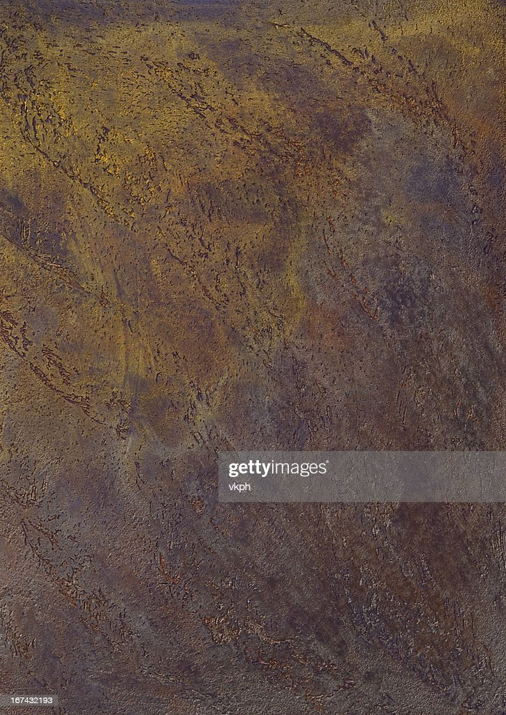 rusty wall background : Stock Photo