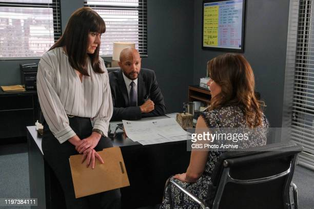 """Rusty"""" -- When the BAU team travels to Denver to investigate several murders, Prentiss is forced to evaluate her relationship with Special Agent..."""