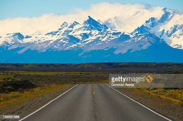 Ruta 40 Highway