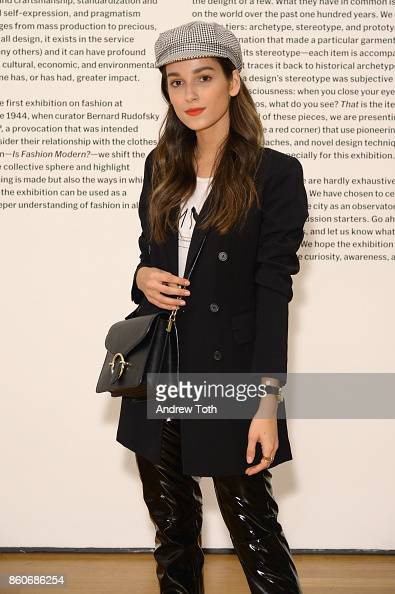Ruta Gyvyte Attends As Harper S Bazaar And The Outnet Com Celebrate News Photo Getty Images