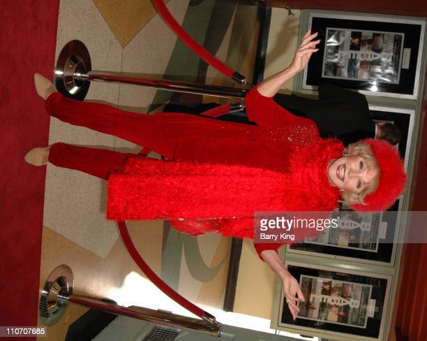 Ruta Lee during Regent Presents Premiere of Christmas DoOver and Toys for Tots Benefit at Regent Showcase Theater in Hollywood CA United States