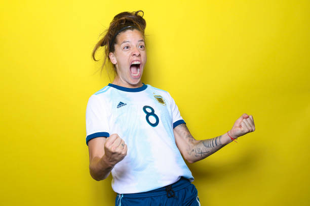 FRA: Argentina Portraits - FIFA Women's World Cup France 2019