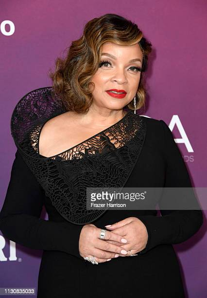 Ruth E Carter attends The 21st CDGA at The Beverly Hilton Hotel on February 19 2019 in Beverly Hills California