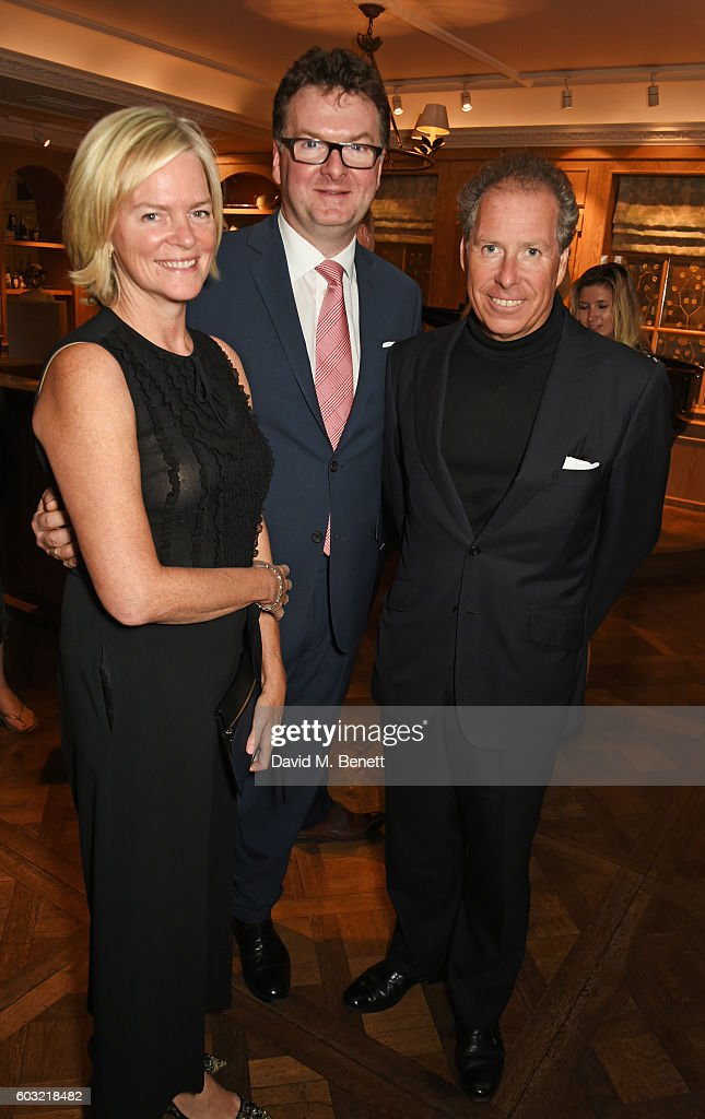 Fortnum's X Frank Private View