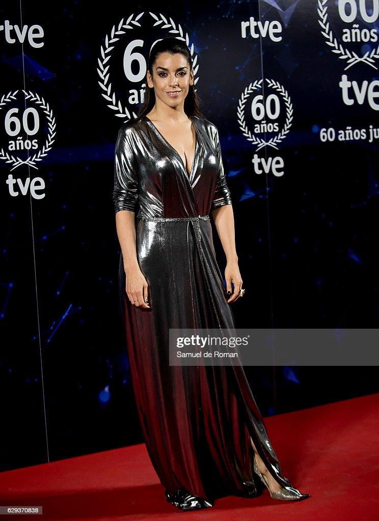 '60 Anos Juntos' TVE Gala - Photocall