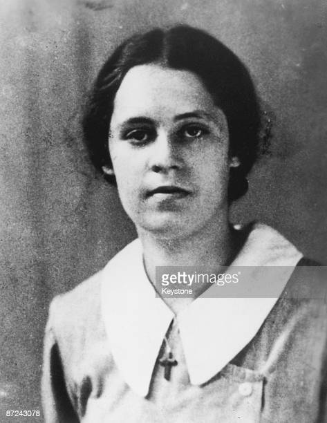 Ruth Margaret Christine Fuerst thought to have been the first victim of British serial killer John Reginald Christie circa 1942 Born in Austria she...