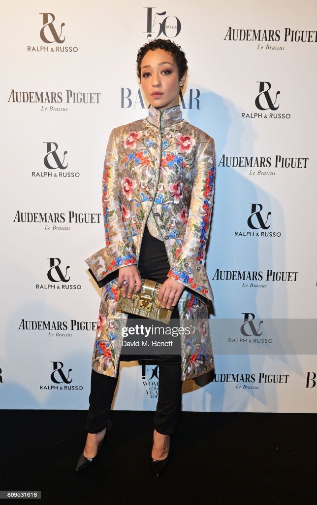Harper's Bazaar Women Of The Year Awards 2017