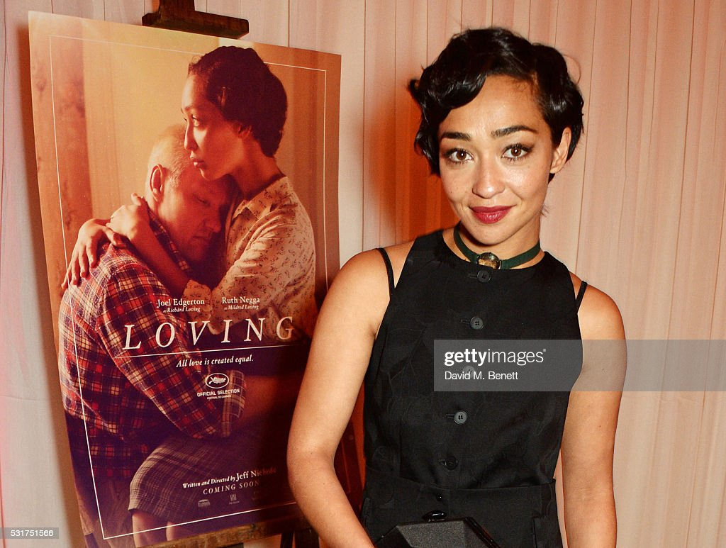 """Loving"" World Premiere After Party : News Photo"