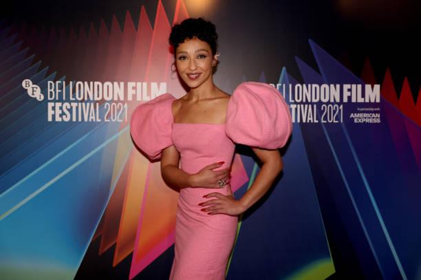 "GBR: ""Passing"" European Premiere - 65th BFI London Film Festival"