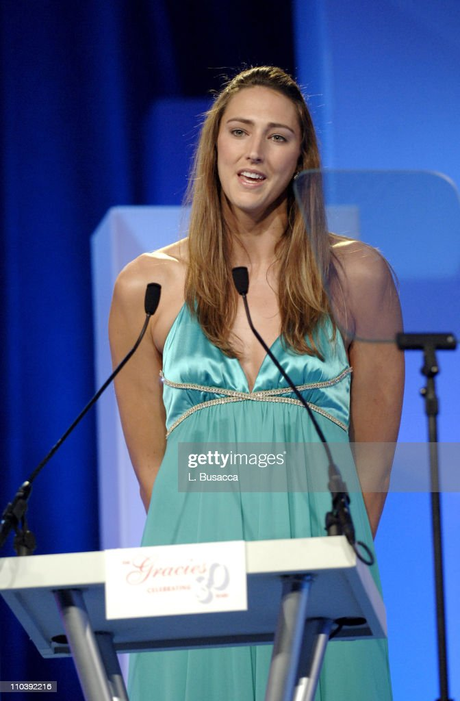 American Women in Radio & Television 30th Annual Gracie Allen Awards - Show