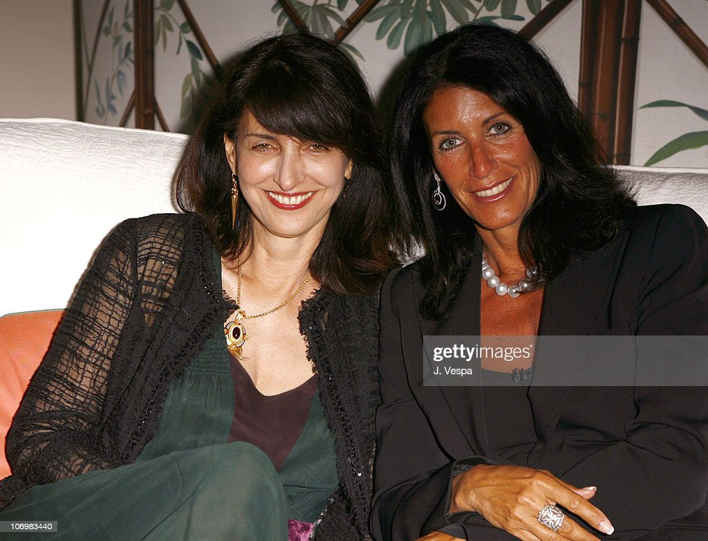 2006 Cannes Film Festival - Palisades Pictures and Baby Phat Salute Independent Film Under the Stars : ニュース写真