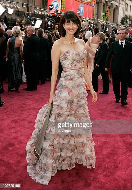 Ruth Vitale during The 77th Annual Academy Awards Executive Arrivals at Kodak Theatre in Hollywood California United States