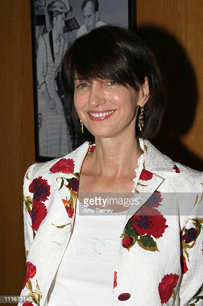 """Ruth Vitale, Paramount Classics during 2004 Los Angeles Film Festival - """"I'll Sleep When I'm Dead"""" Screening at Directors Guild of America in Los..."""