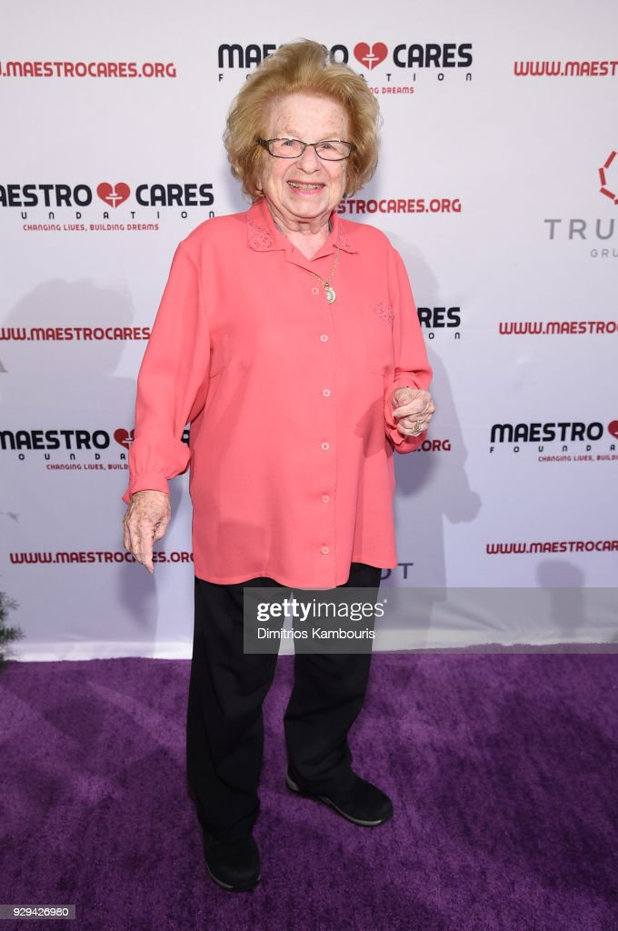 Maestro Cares Third Annual Gala Dinner - Arrivals