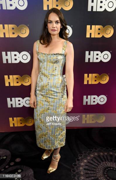 Ruth Wilson attends the HBO Summer TCA Panels on July 24 2019 in Beverly Hills California