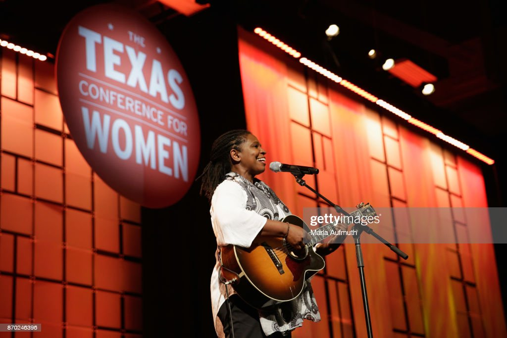 Texas Conference For Women 2017