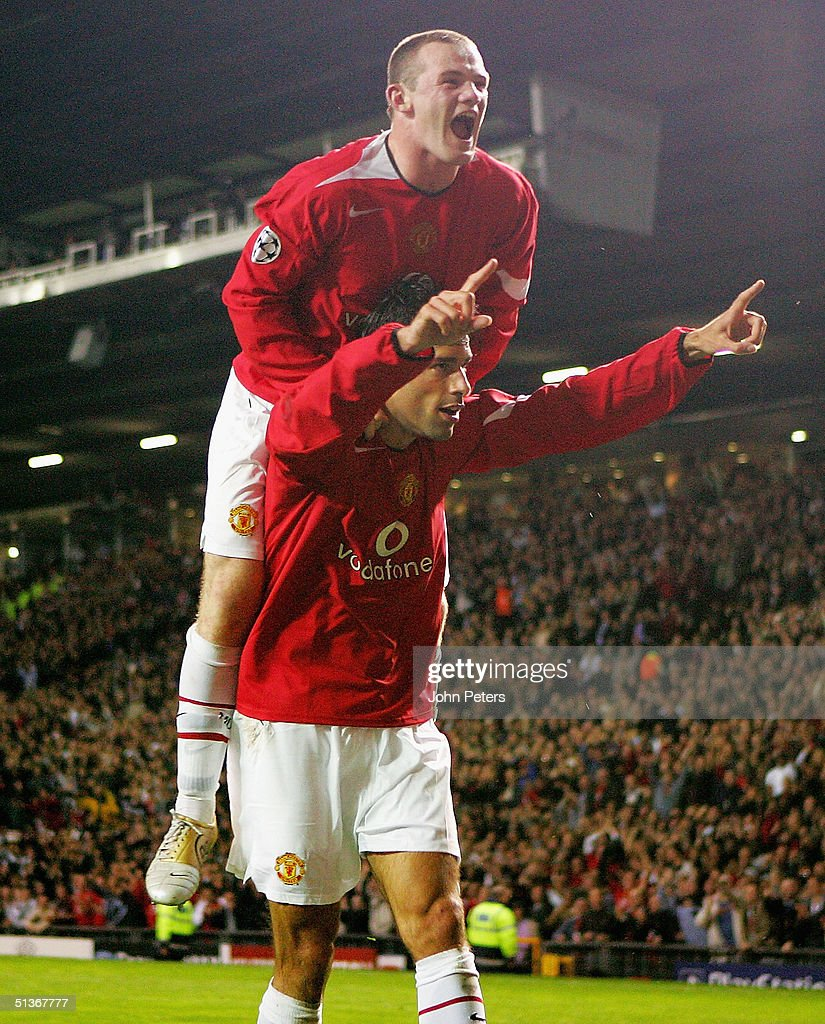 Manchester United v Fenerbahce : ニュース写真