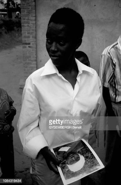conflit interethnique entre Hutus et Tutsis rencontre avec les rescapés tutsis du génocide rwandais et leurs bourreaux hutus 10 ans après L'orpheline...