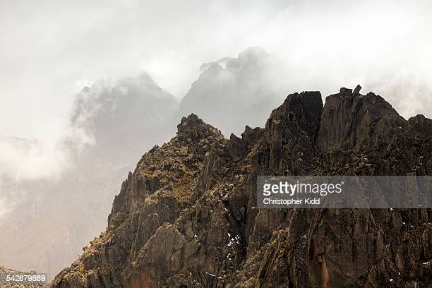 Rwenzori Mountains, Uganda