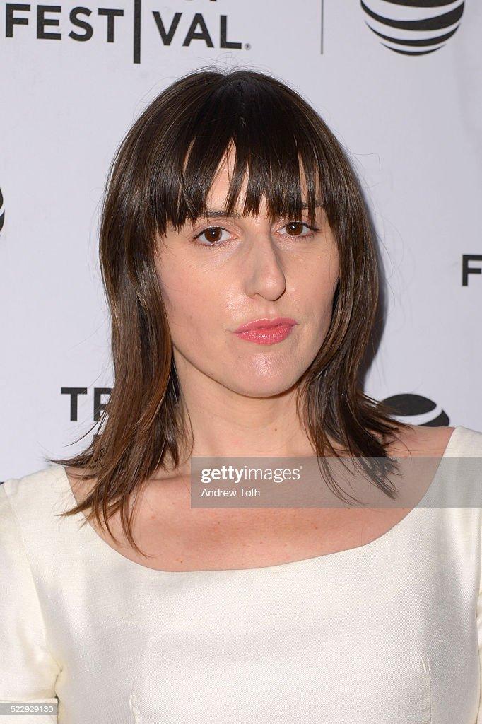 NY: 2016 Tribeca Film Festival Awards Night