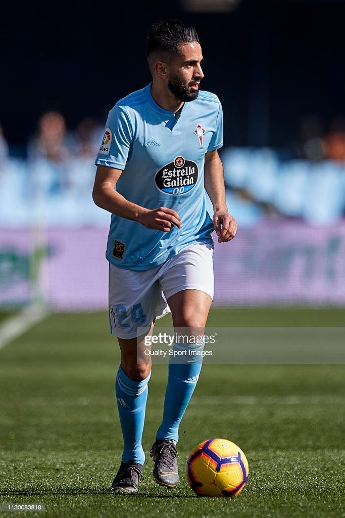 ESP: RC Celta de Vigo v Levante UD - La Liga