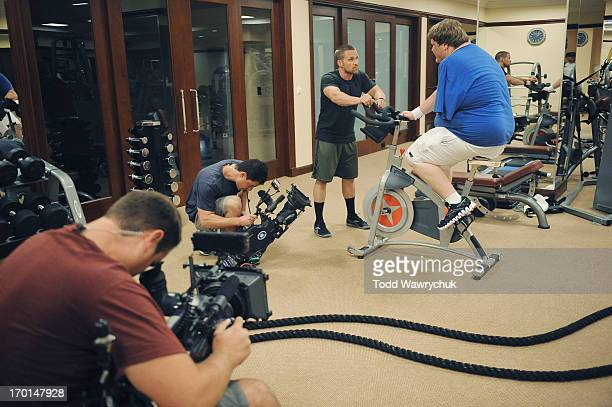 LOSS Ryan After losing his arm in a car accident 23yearold Ryan from Appleton WI says it is more difficult to weigh 410 pounds than it is to have one...