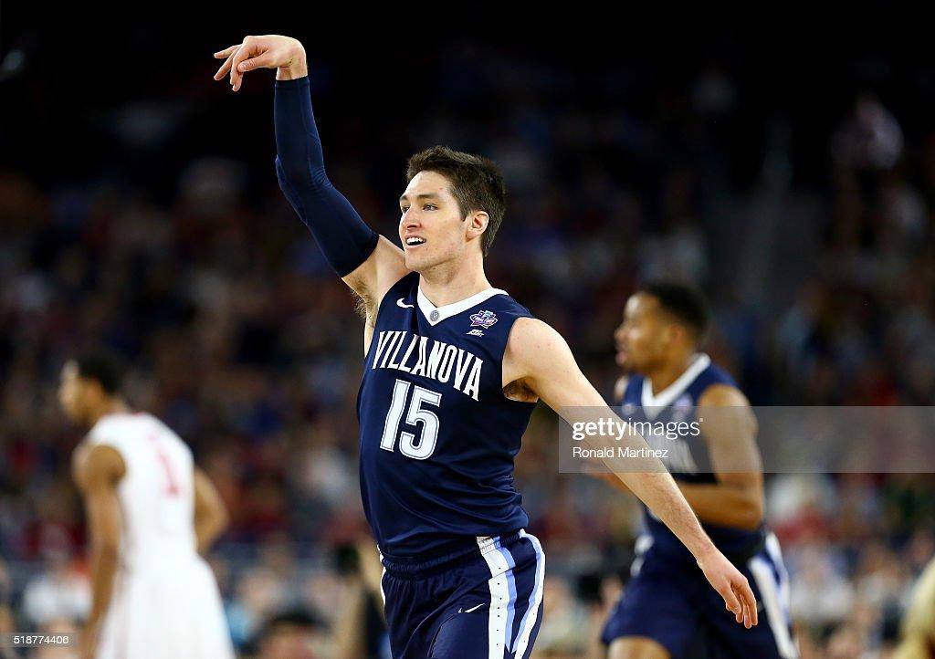 NCAA Men's Final Four - Villanova v Oklahoma