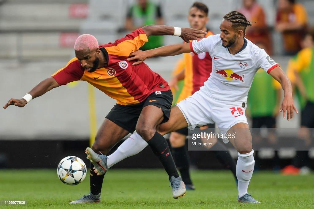 "Pre-Season Friendly""Red Bull Leipzig v Galatasaray SK"" : News Photo"